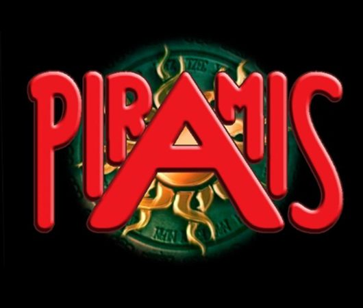 Piramis zenekar