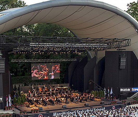 Budapesti Nyári Fesztivál 2018