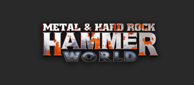 Metal & Hard Rock HammerWorld Magazin