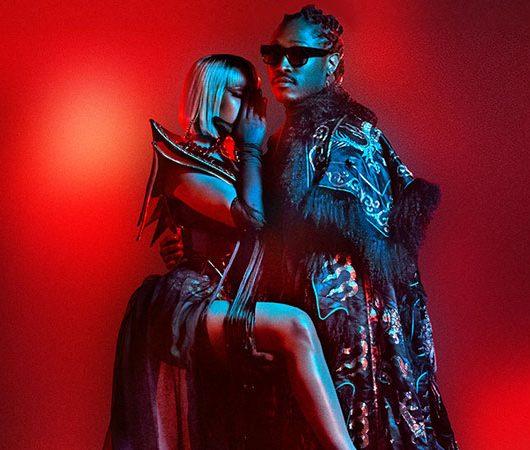 Nicki Minaj kvíz